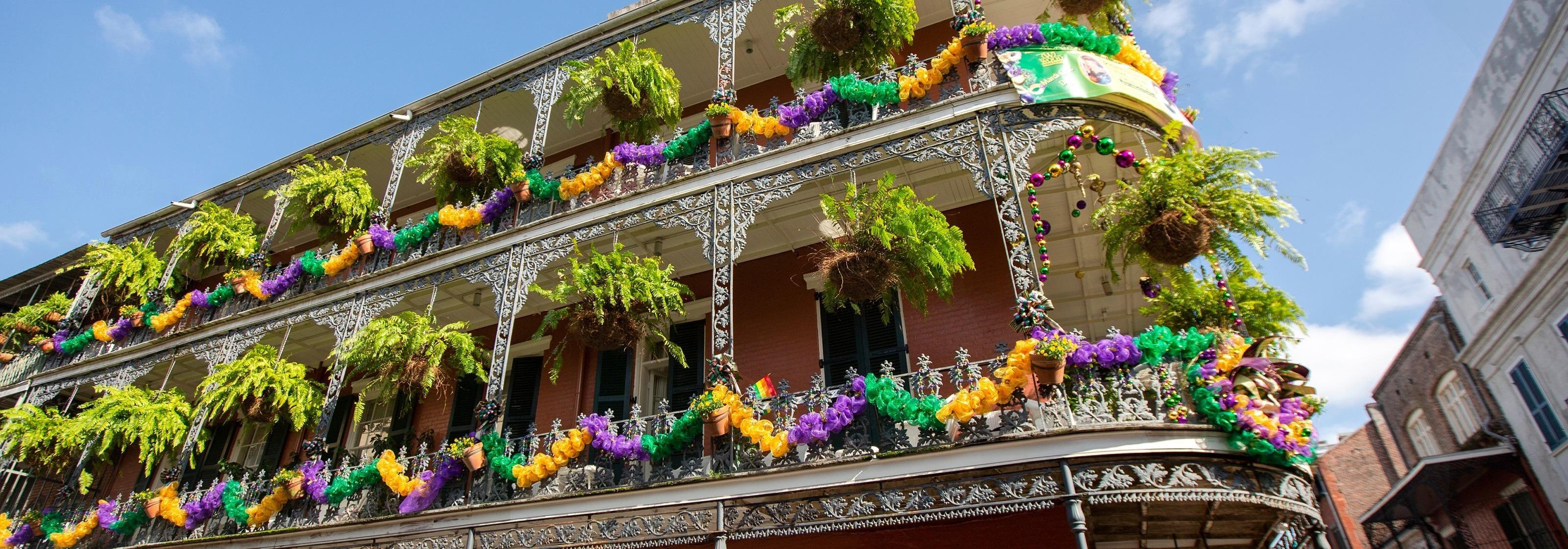 Choses à faire à Nouvelle-Orléans