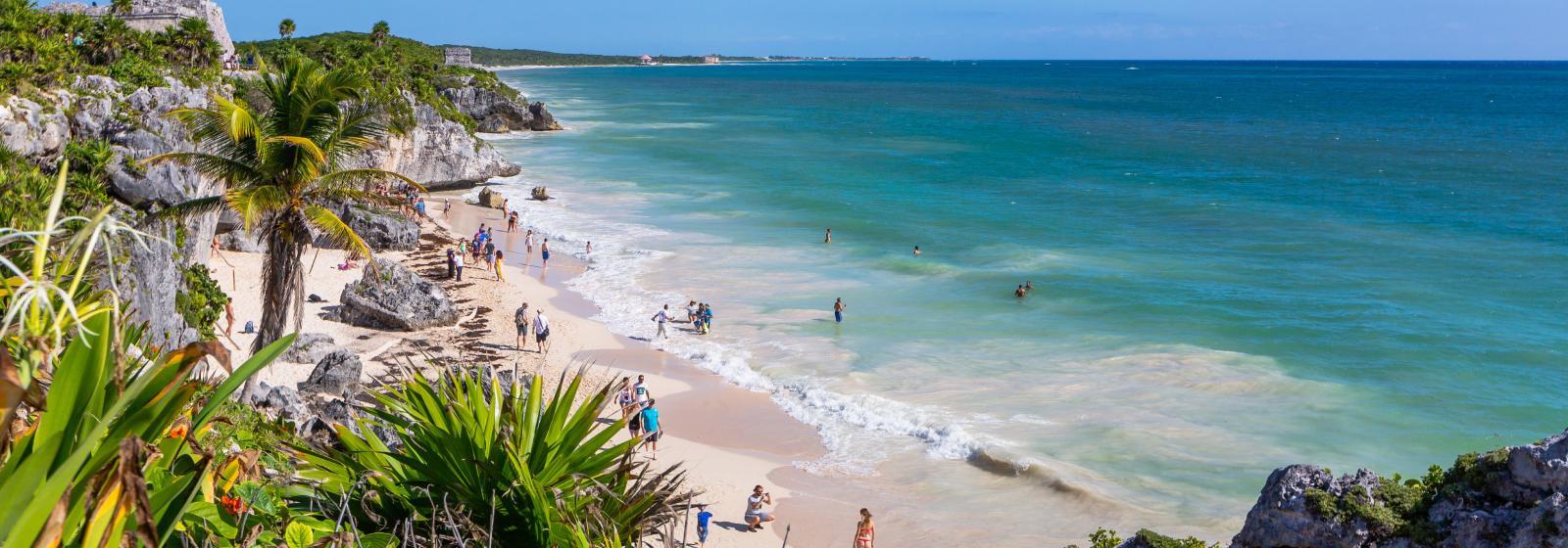 Things to do in Riviera Maya & the Yucatan