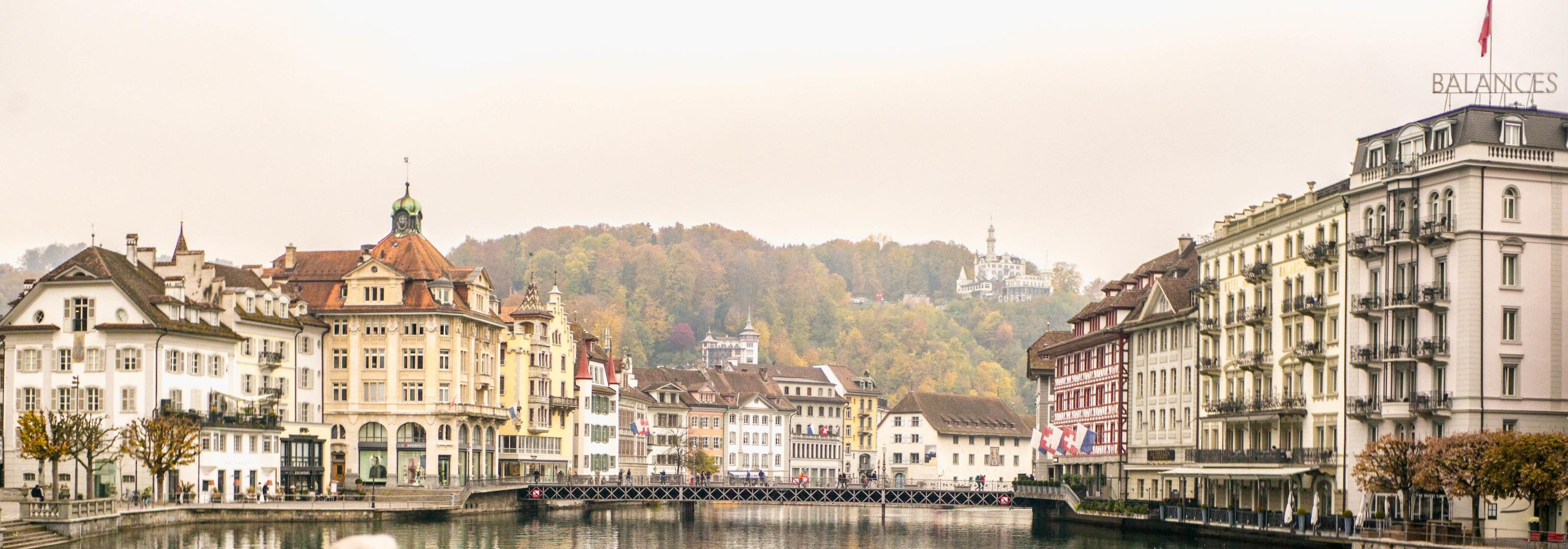 Choses à faire à Lucerne