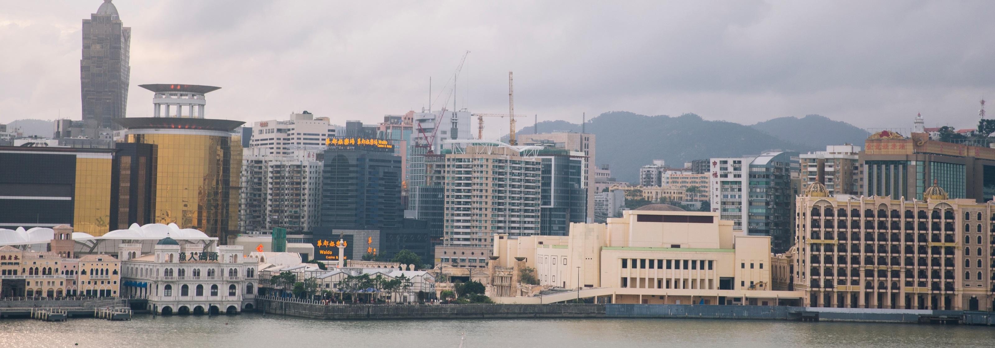 Cose da fare a Macao