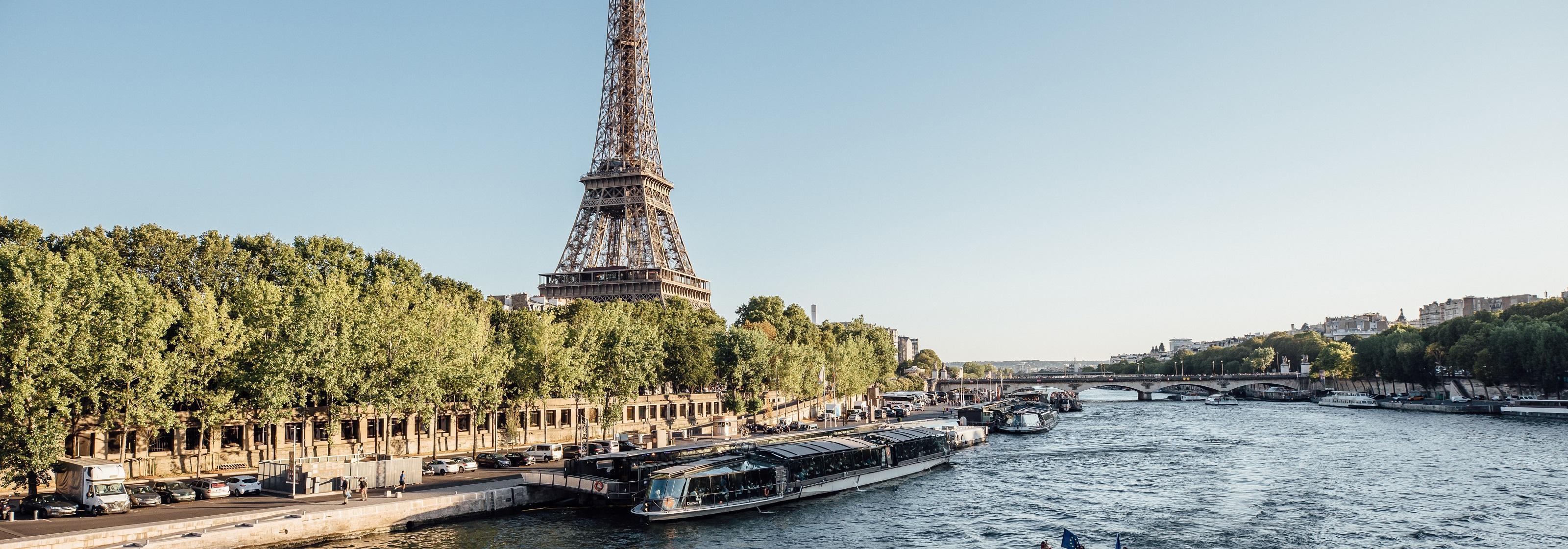 Aktivitäten in Frankreich