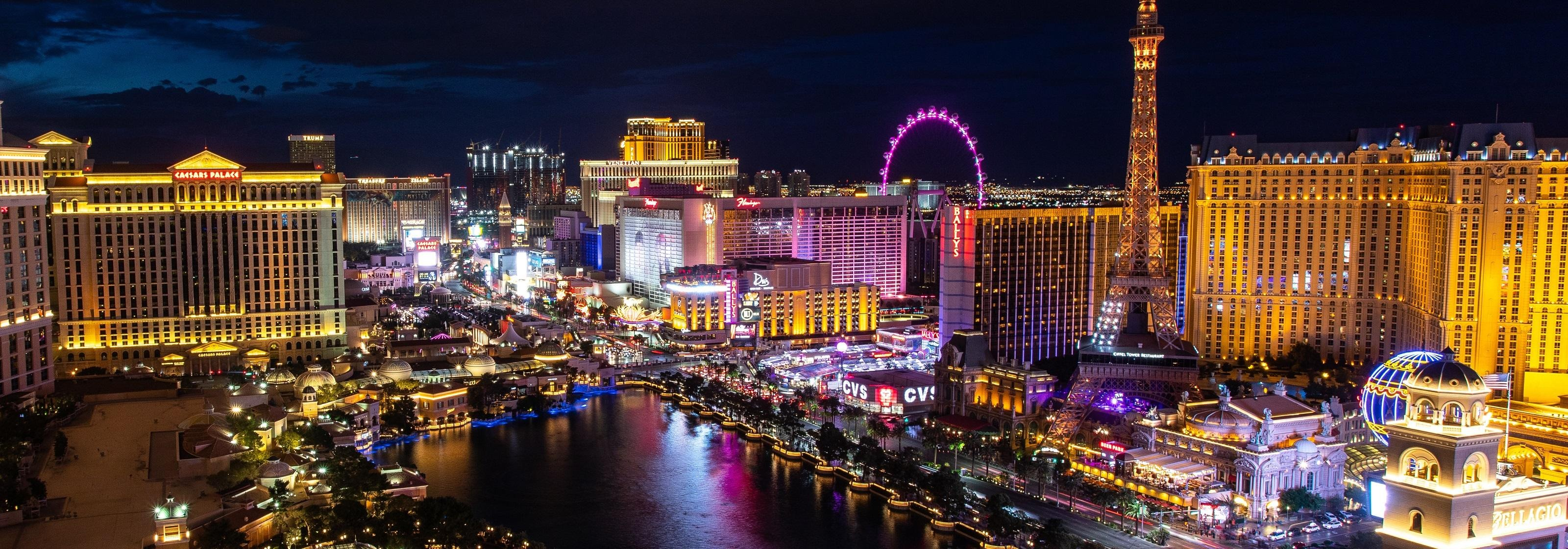 THE TOP 10 Things To Do in Las Vegas | Attractions & Activities