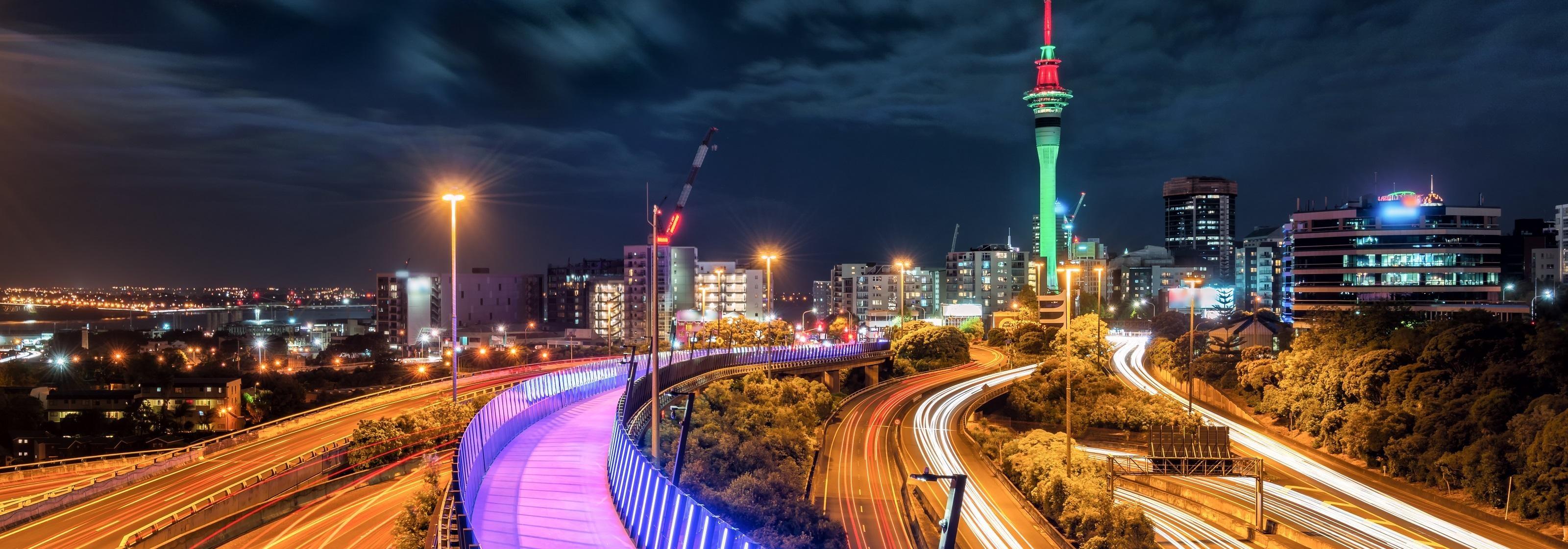 Cosas que hacer en Auckland