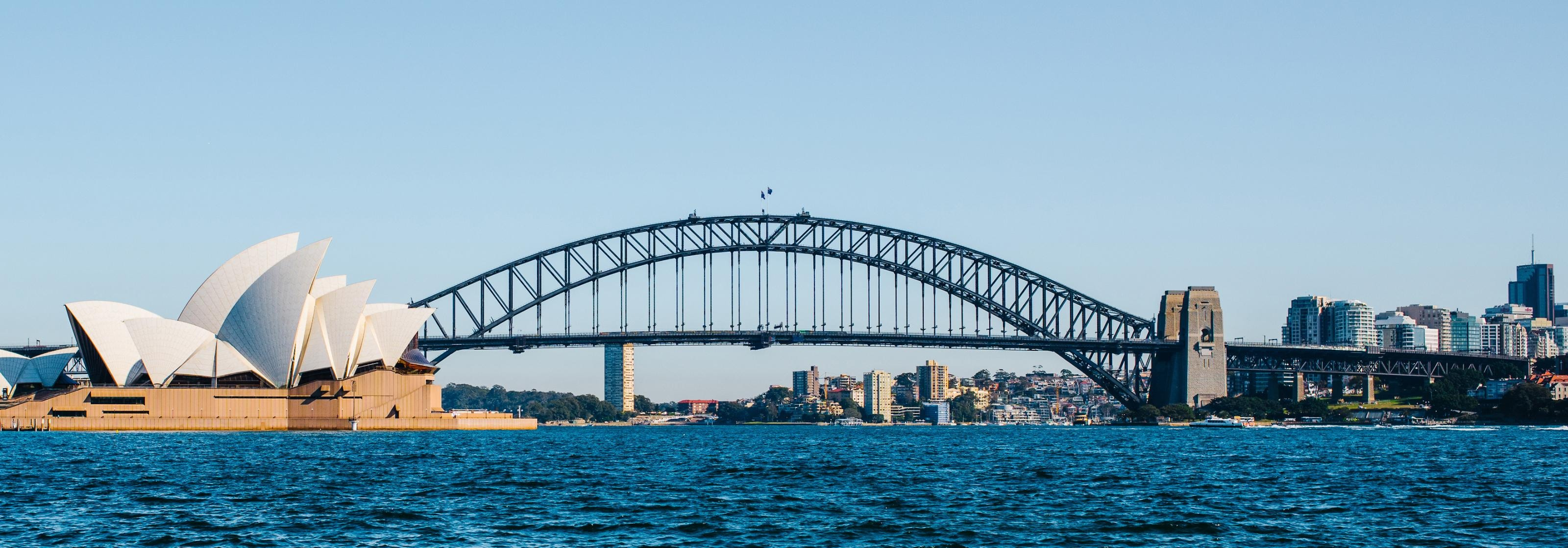 Things to do in Sydney