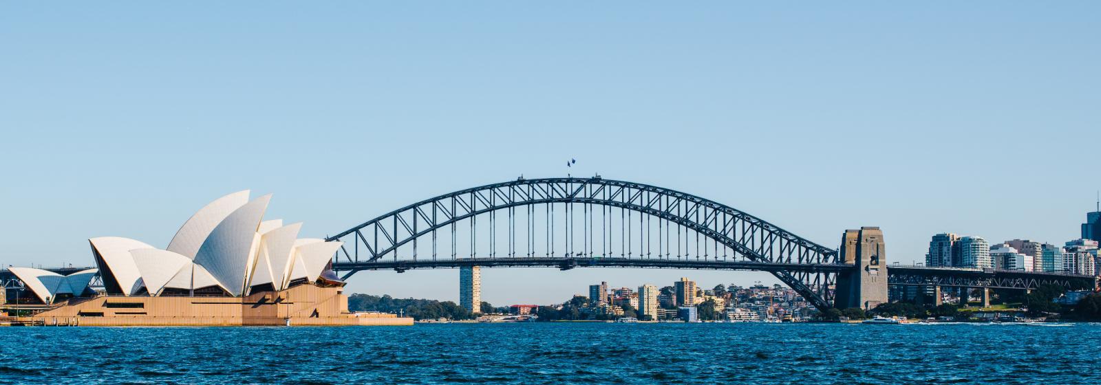 Aktivitäten in Sydney