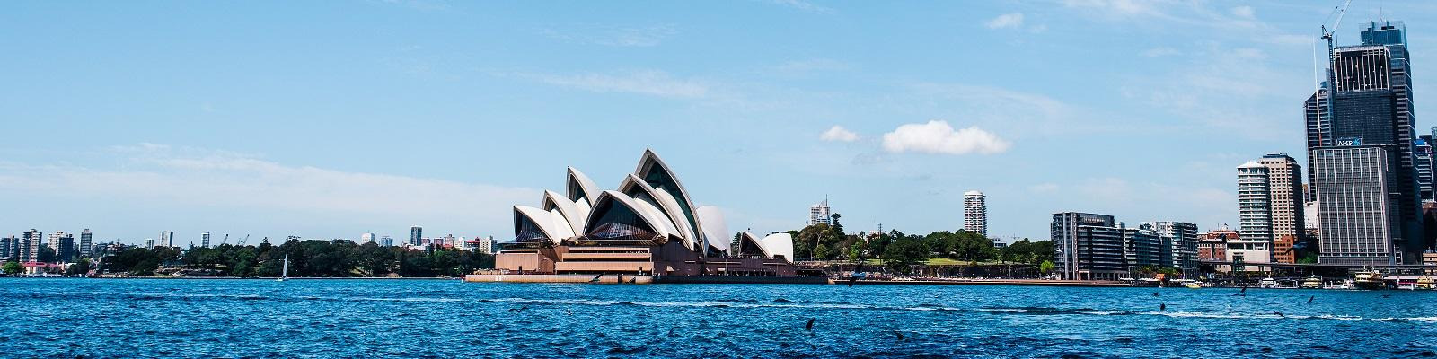 Where to Find the Best Views in Sydney