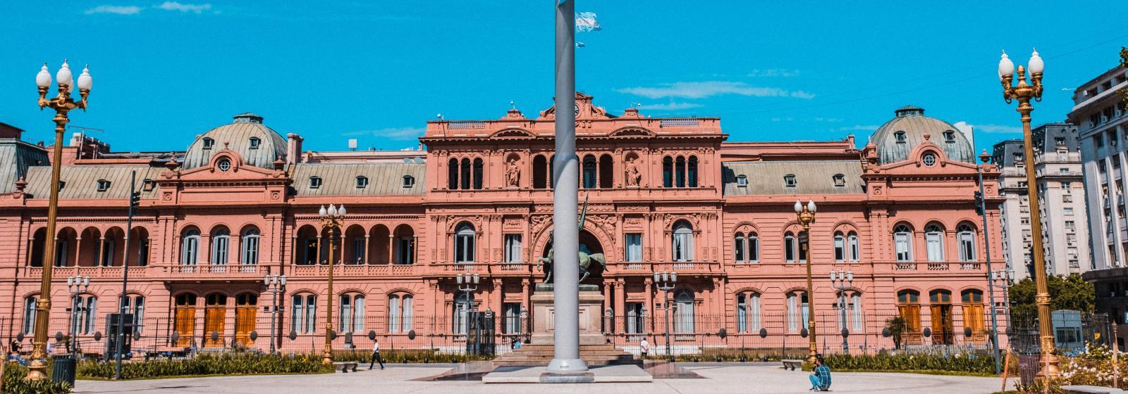 Cosas que hacer en Buenos Aires