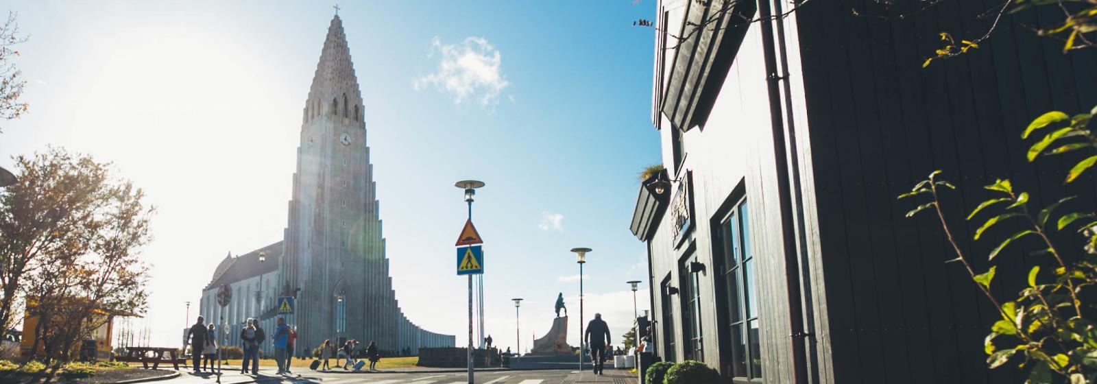 Cosas que hacer en Reikiavik