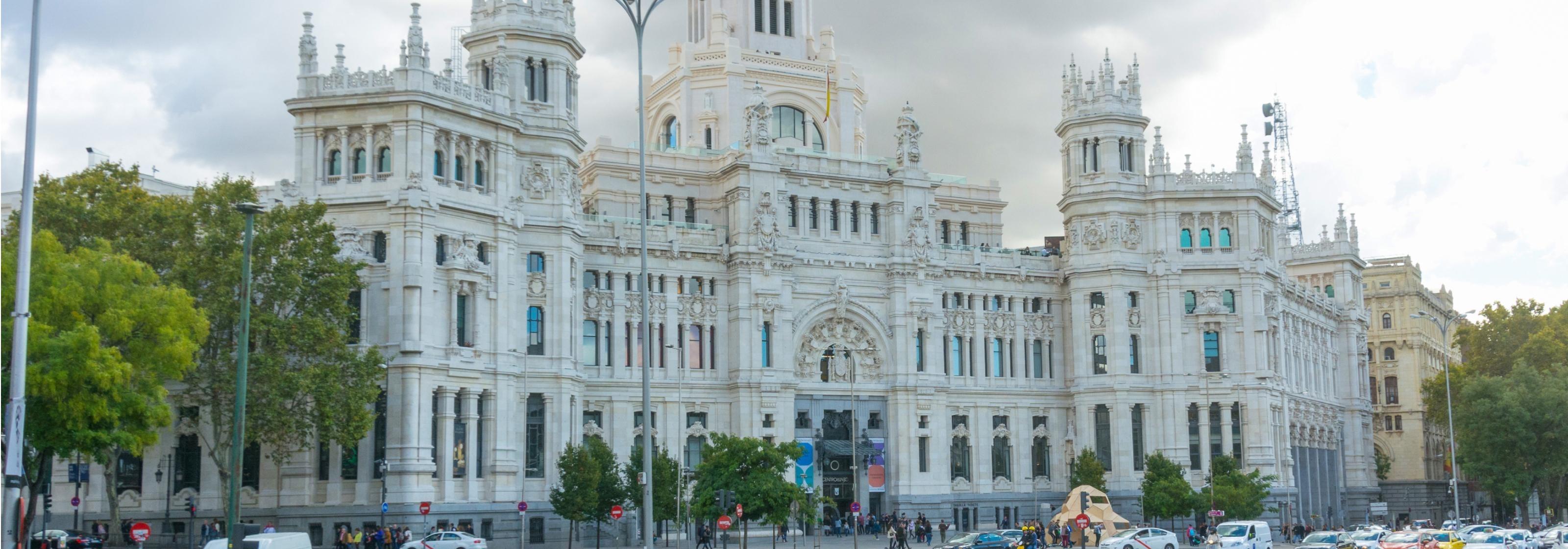 Cose da fare a Madrid