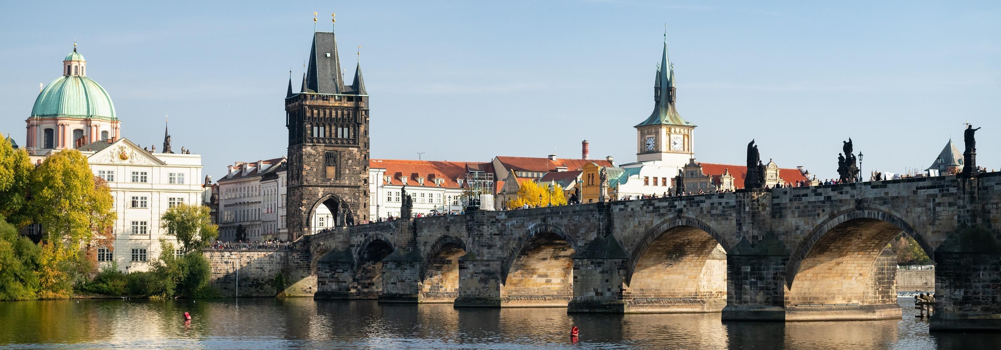Choses à faire à Prague