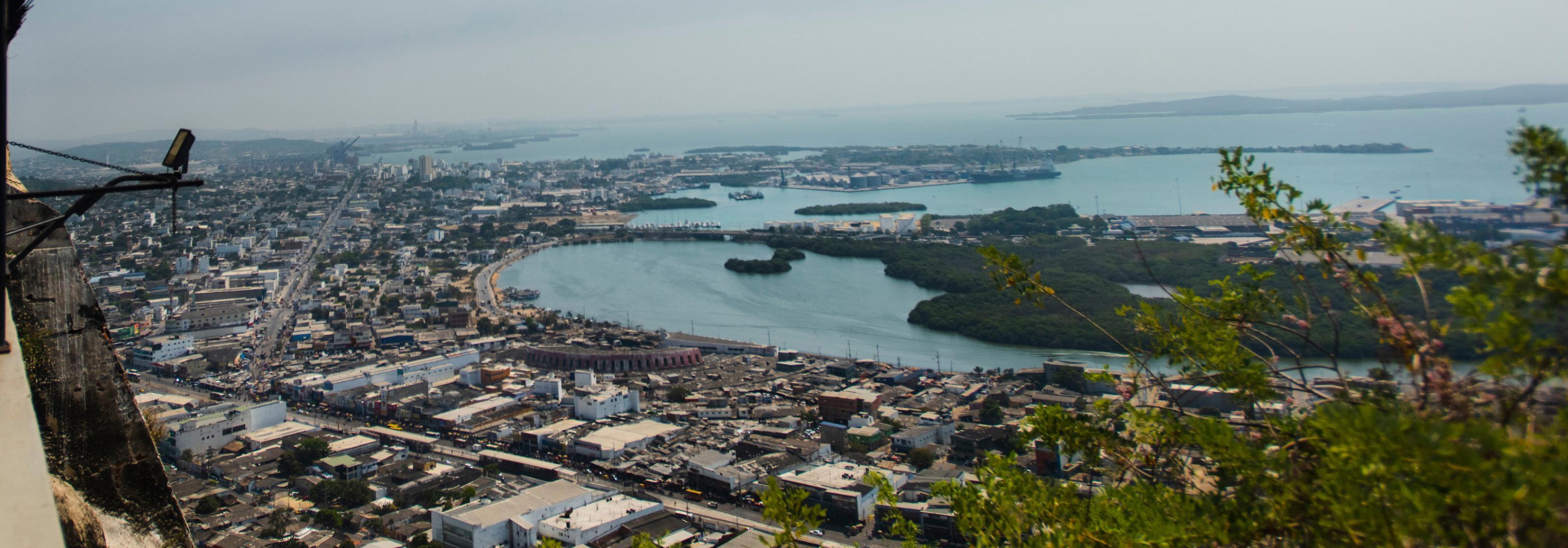 Aktivitäten in Cartagena
