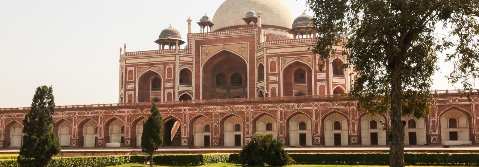 Cose da fare a Nuova Delhi
