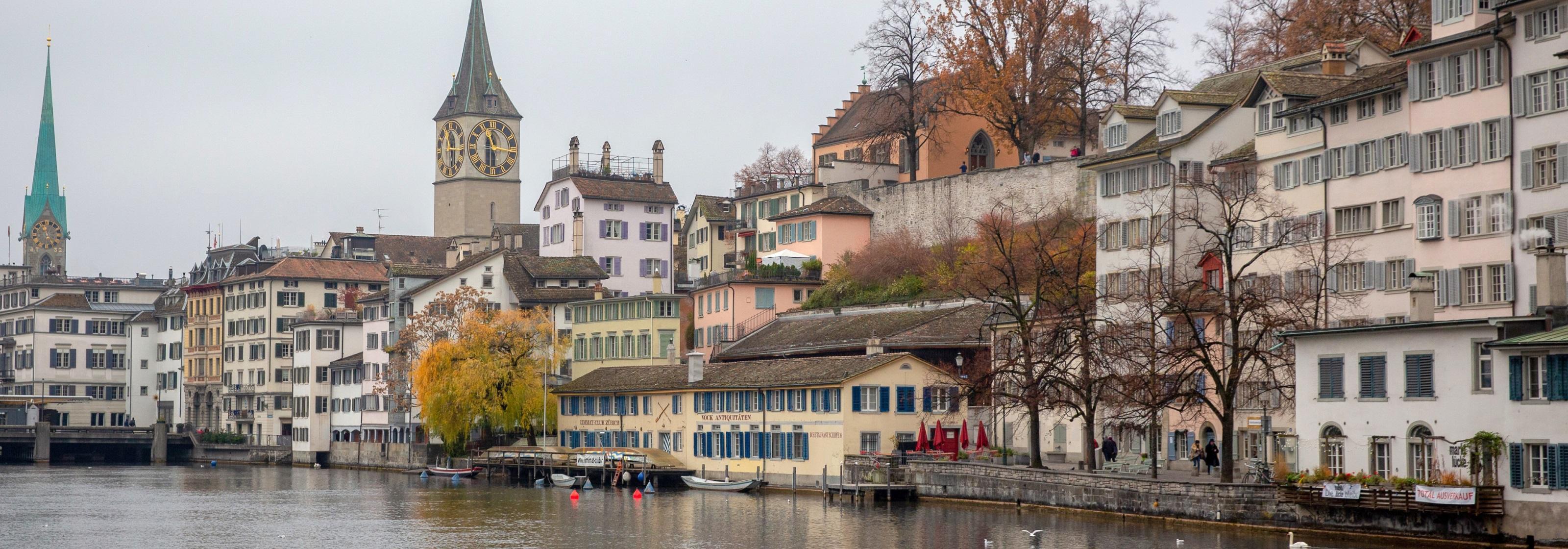 Choses à faire à Zurich