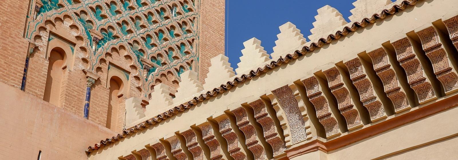 Cosas que hacer en Marrakech
