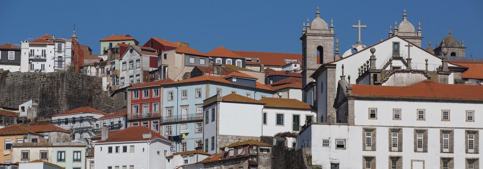 Aktivitäten in Porto