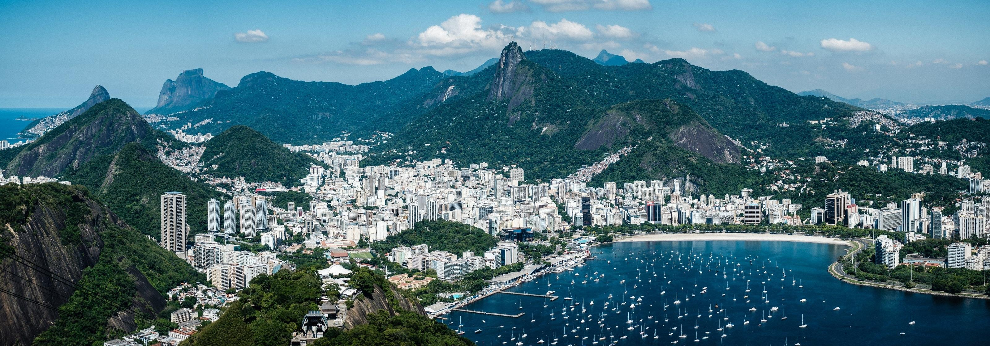 Aktivitäten in Rio de Janeiro