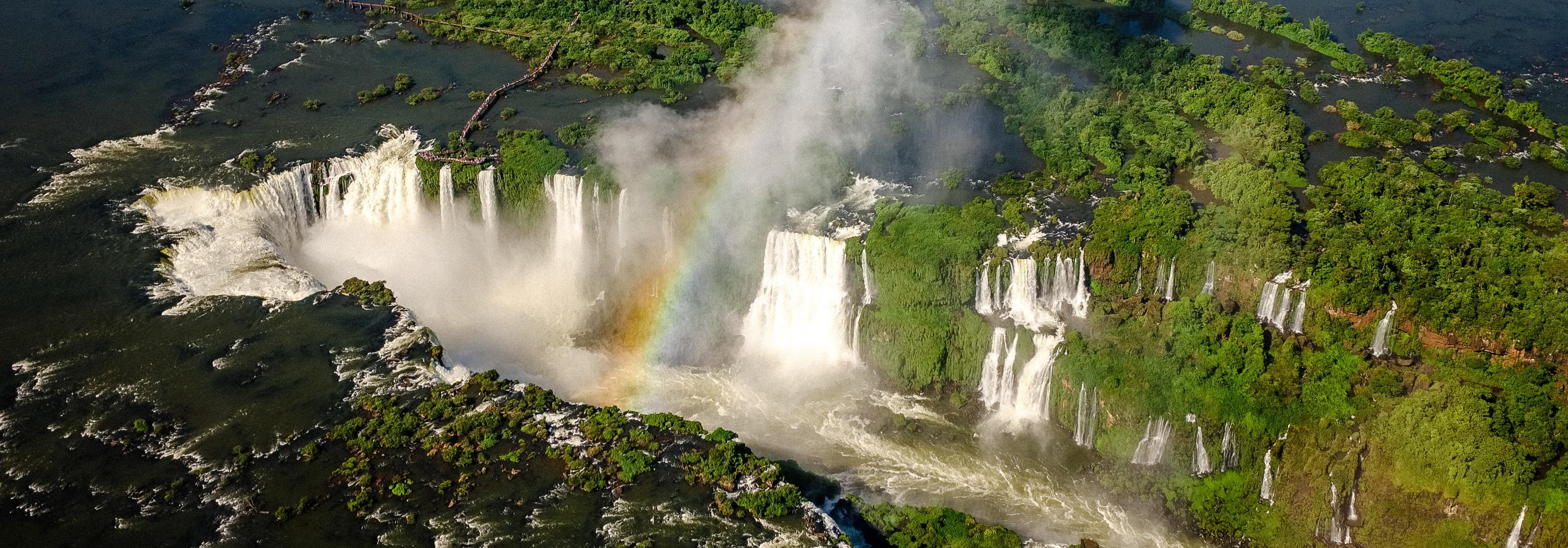 Cose da fare a Puerto Iguazu