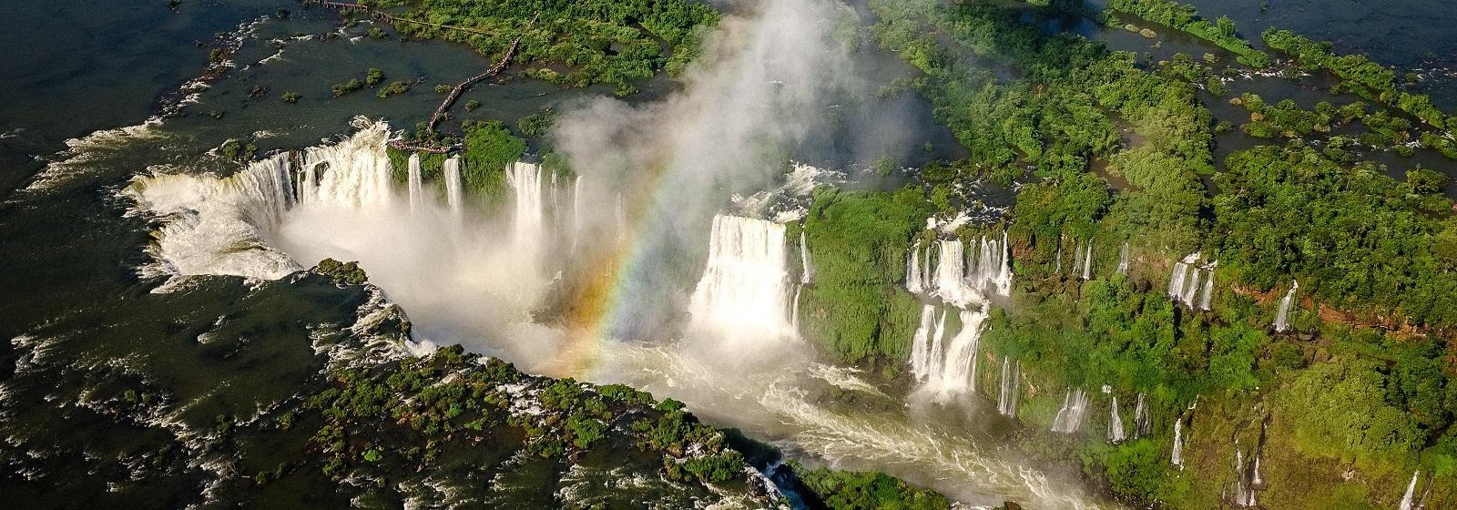 Things to do in Puerto Iguazu