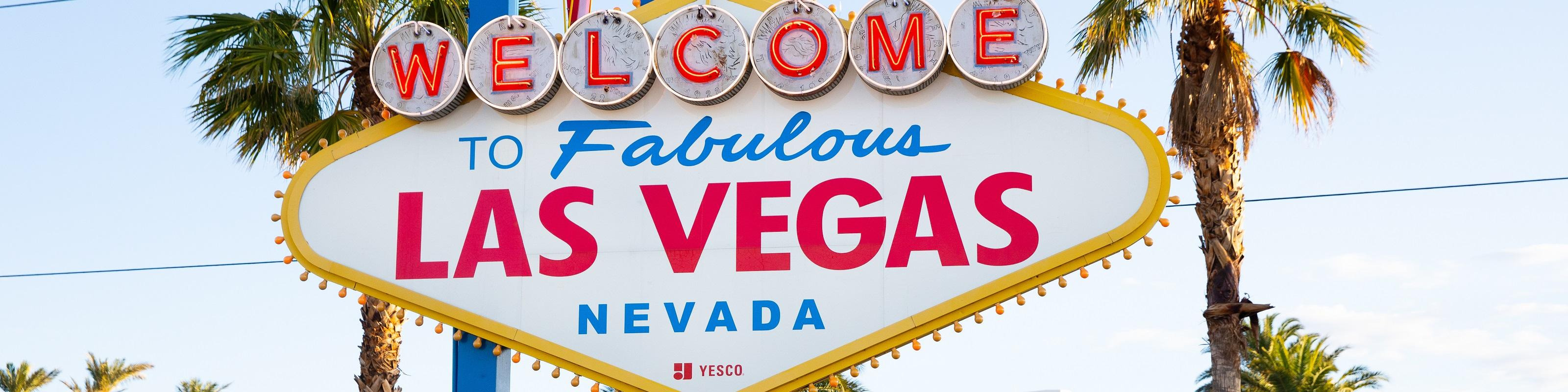 How to Tackle Las Vegas as a First Timer