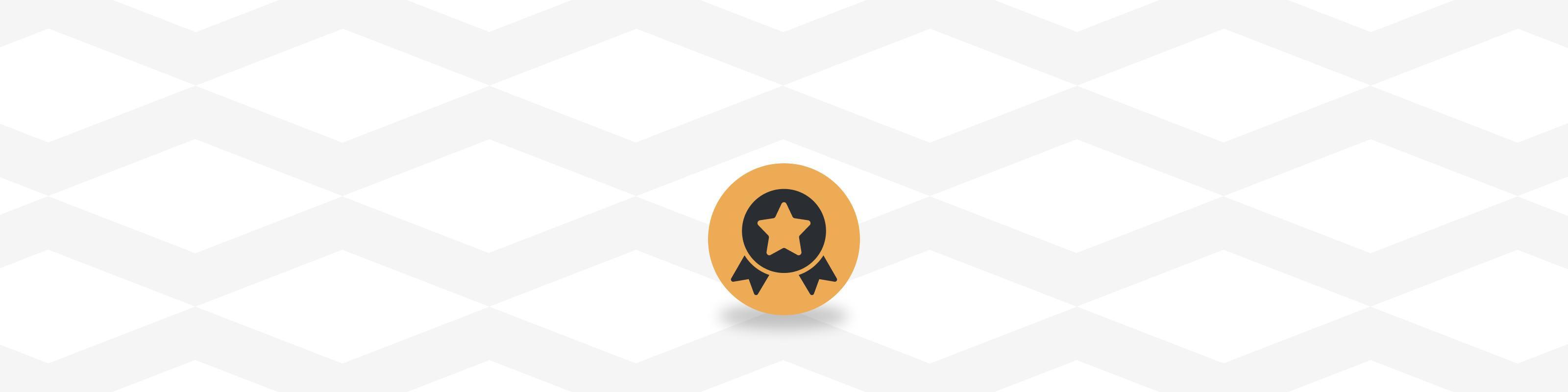 Badge van Uitmuntendheid