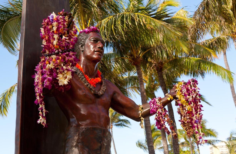 Best Duke Kahanamoku Statue Tours, Trips & Admission Tickets - Oahu