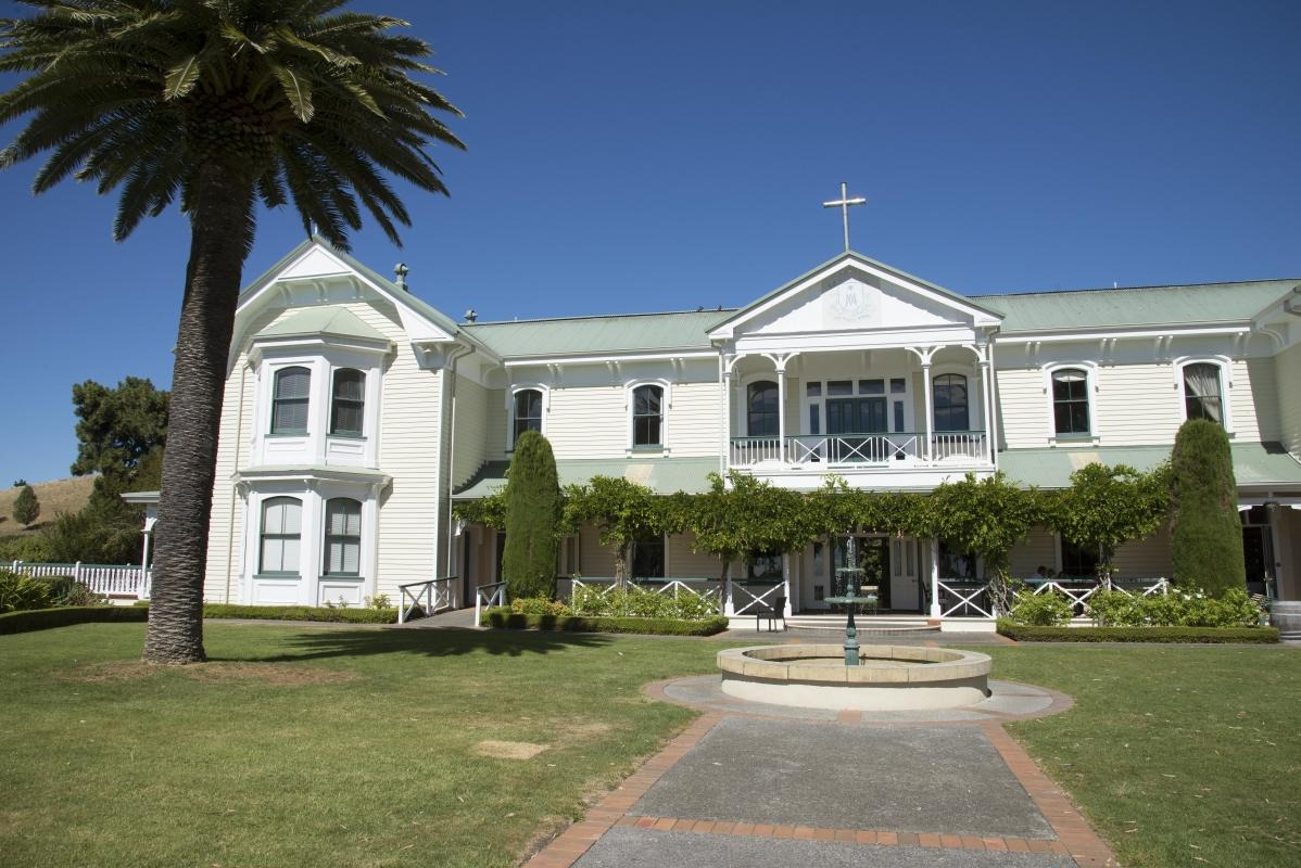 The 10 Best Mission Estate Winery Tours & Tickets 2021 - Napier | Viator