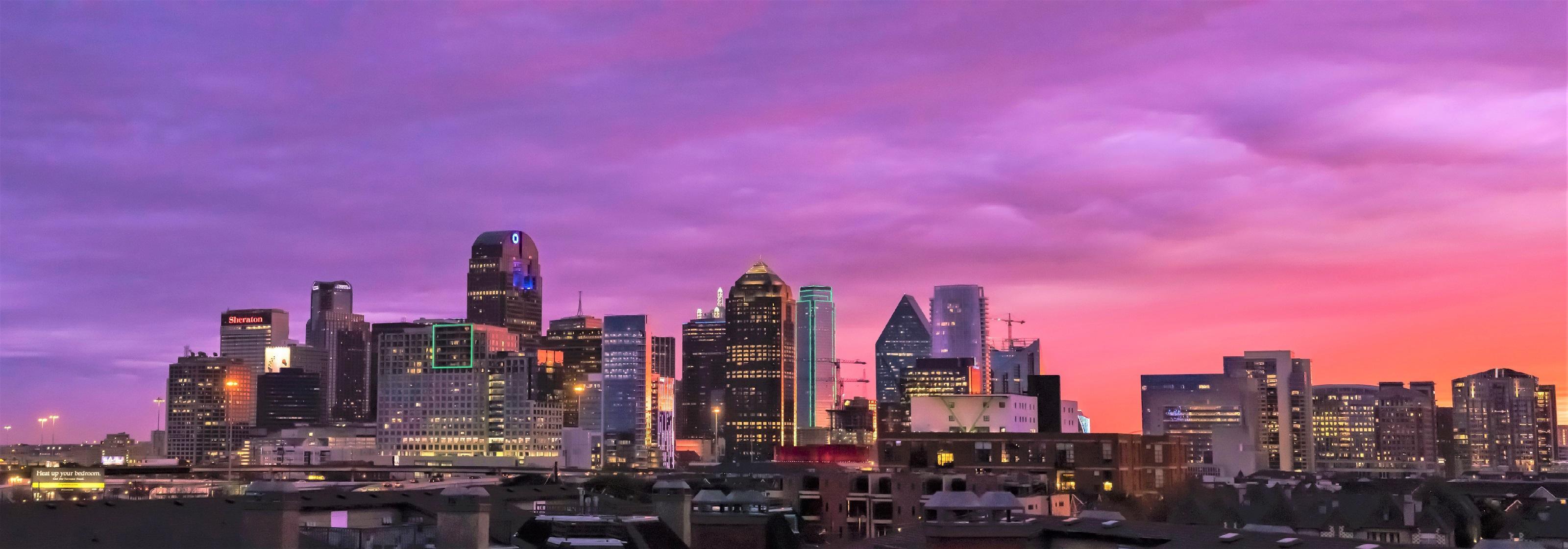 Aktivitäten in Dallas