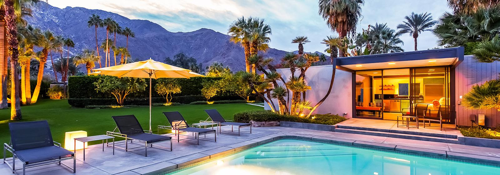 Things to do in Palm Springs