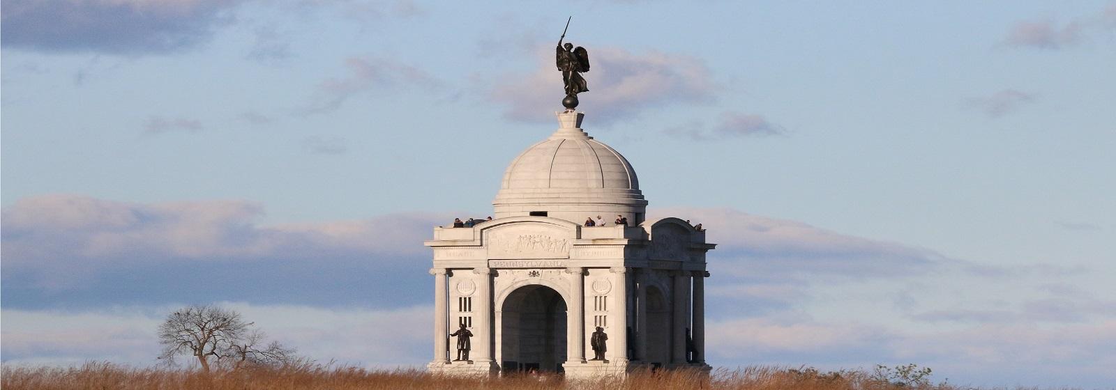 Things to do in Gettysburg