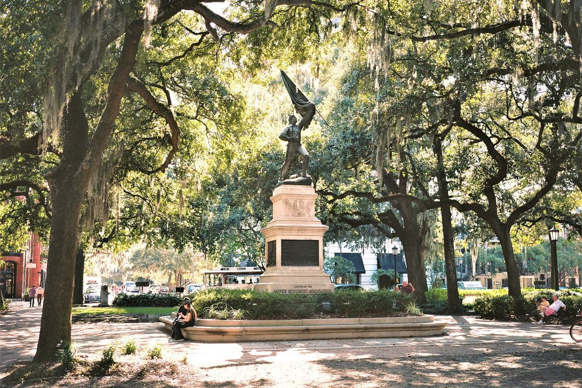 How to Spend 2 Days in Savannah