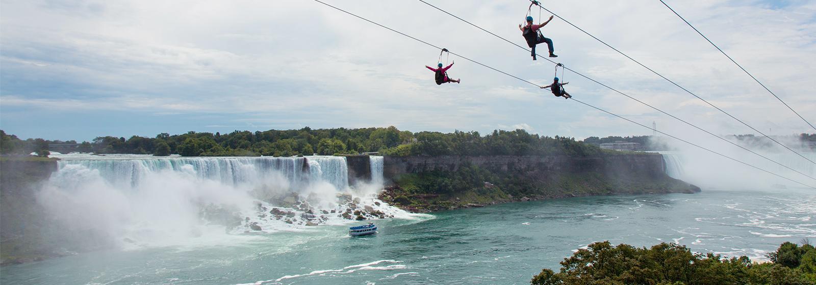 Choses à faire à Chutes du Niagara et environs