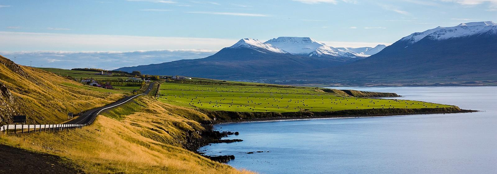 Things to do in Akureyri, Iceland