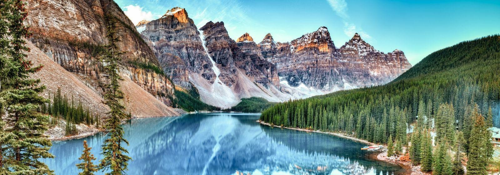 Things to do in Alberta