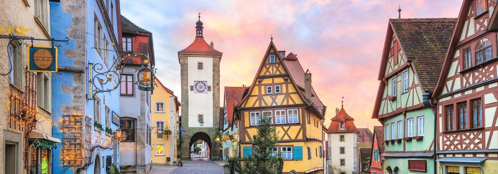 Things to do in Bavaria