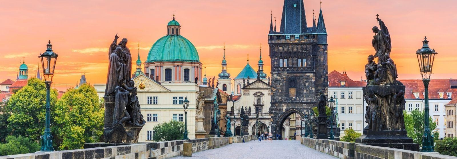 Things to do in the Czech Republic