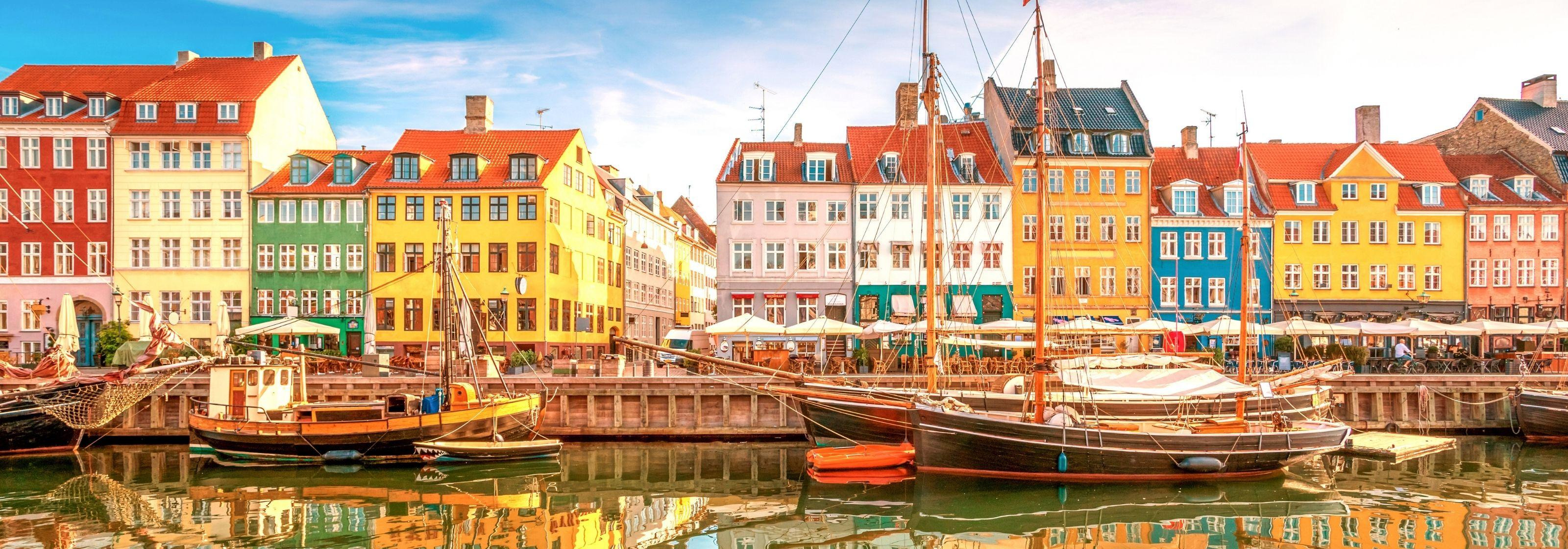 Things to do in Denmark