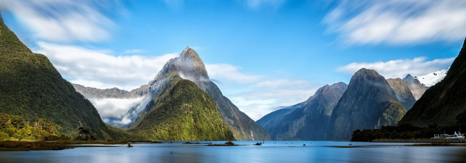 Things to do in Fiordland and Milford Sound