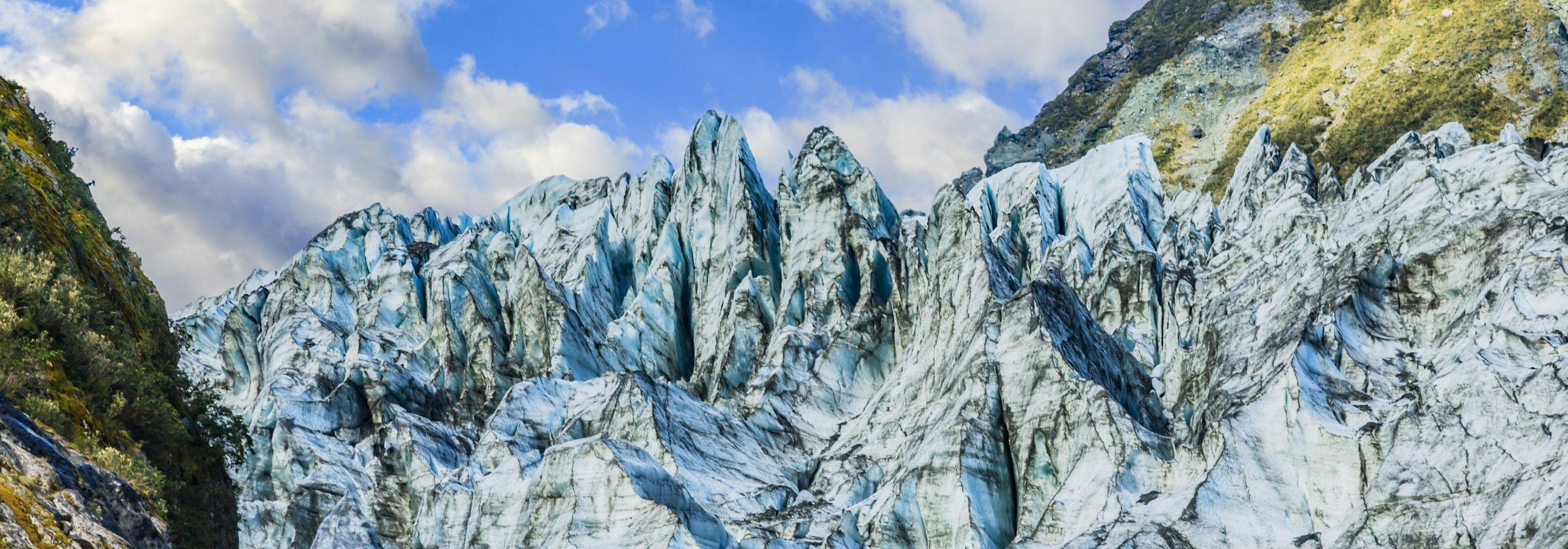 Things to do in Franz Josef and Fox Glacier