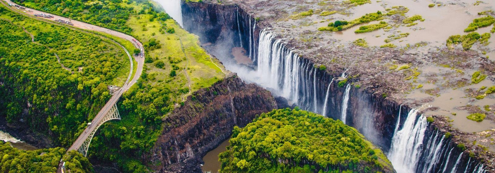 Things to do in Victoria Falls