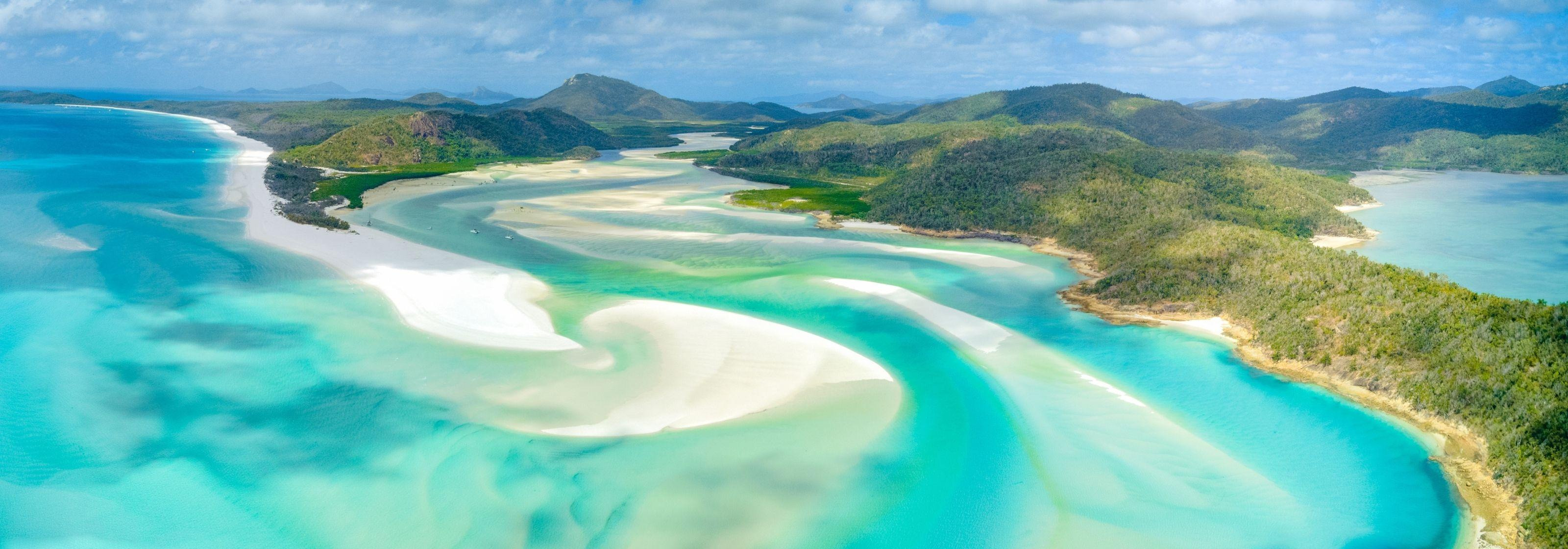 Things to do in the Whitsundays and Hamilton Island
