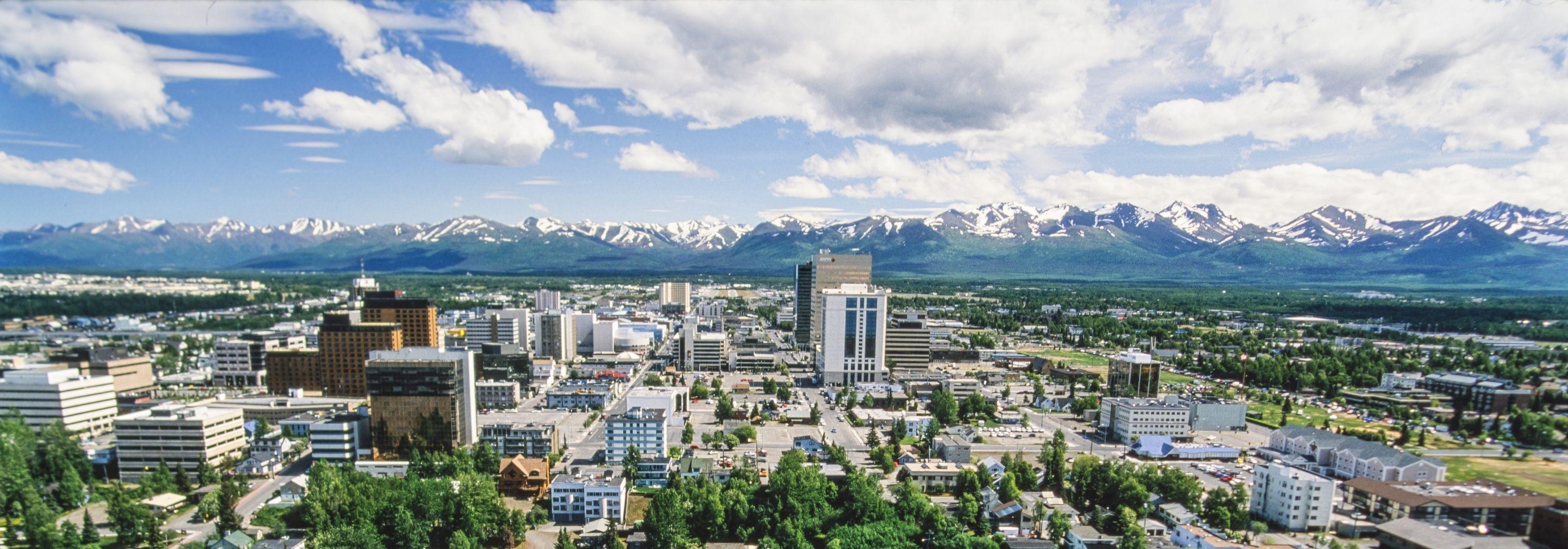 Cose da fare a Anchorage