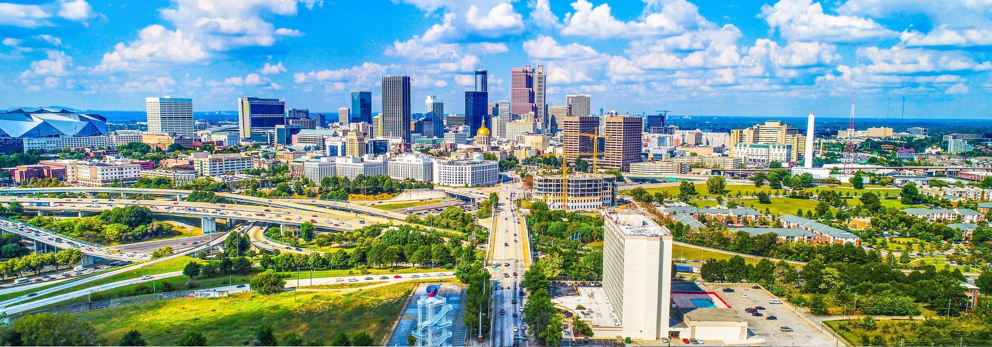 Choses à faire à Atlanta