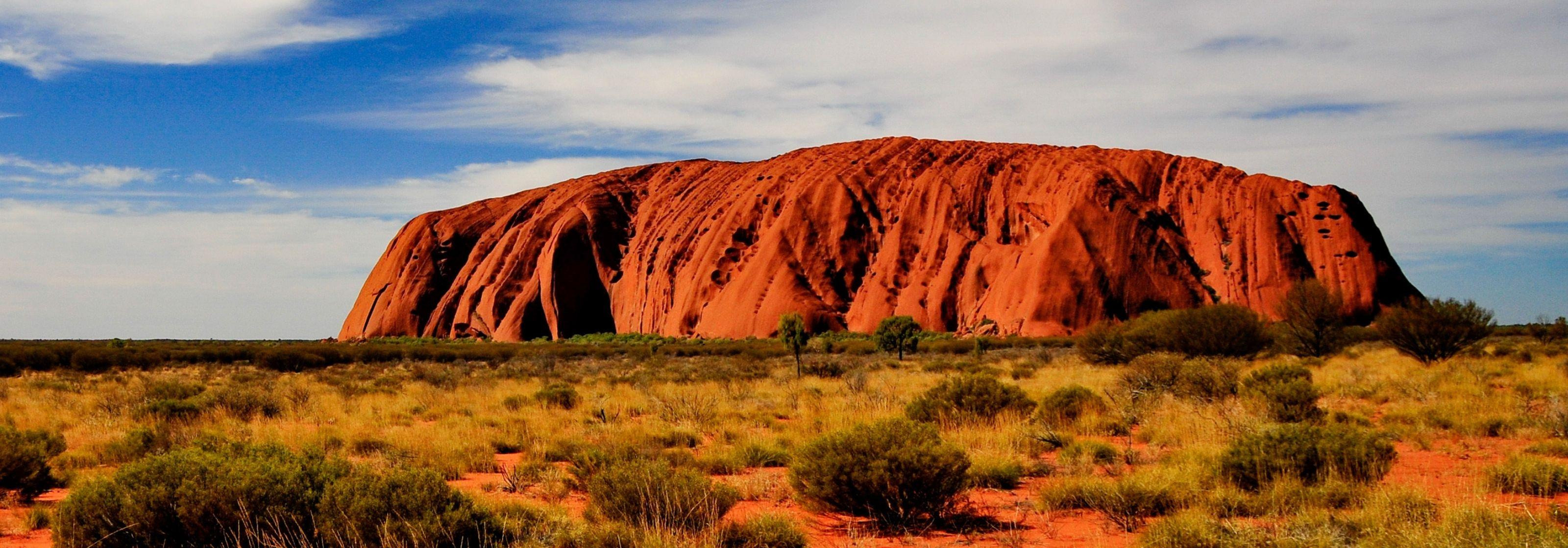 Things to do in Ayers Rock