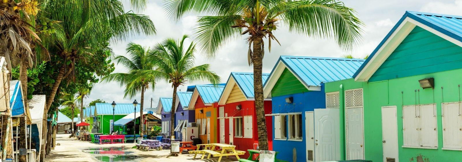 Cosas que hacer en Barbados
