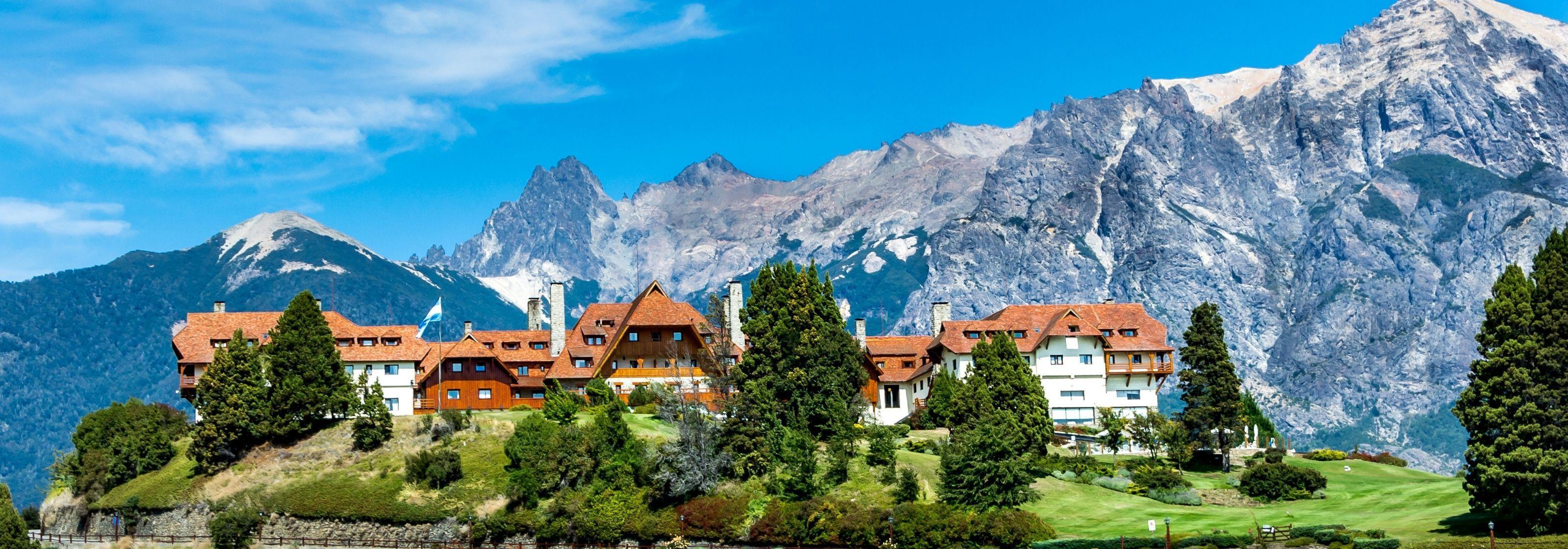 Choses à faire à Bariloche