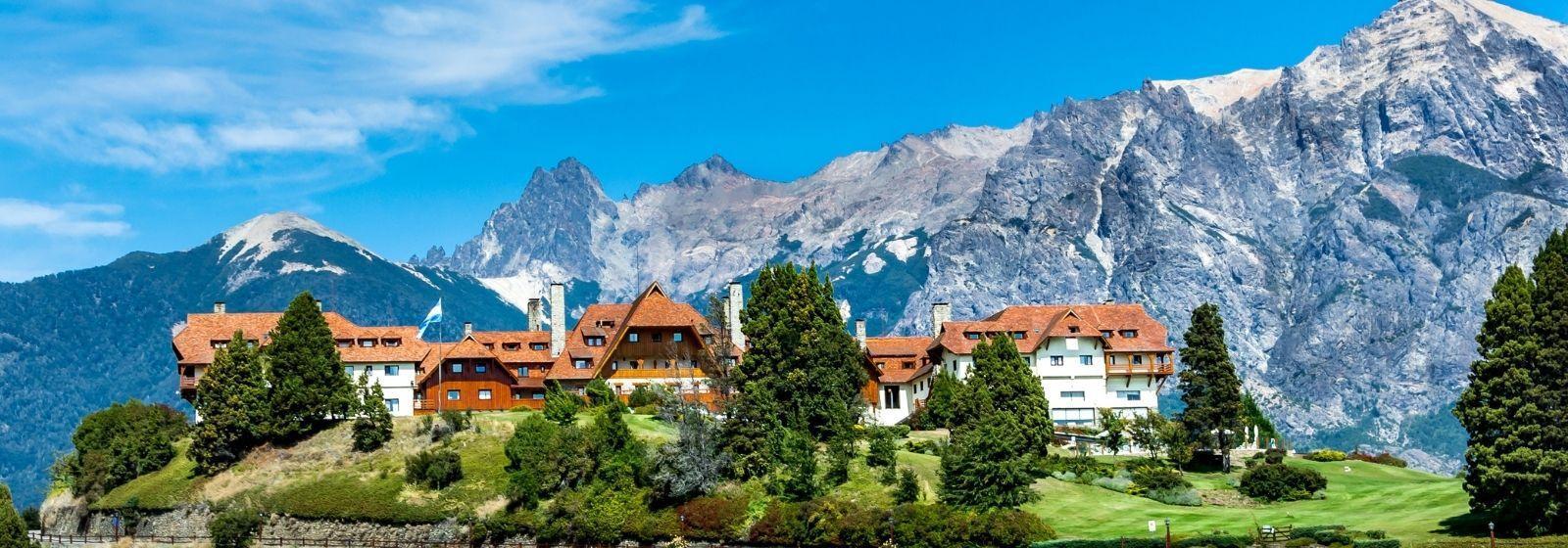 Cosas que hacer en Bariloche