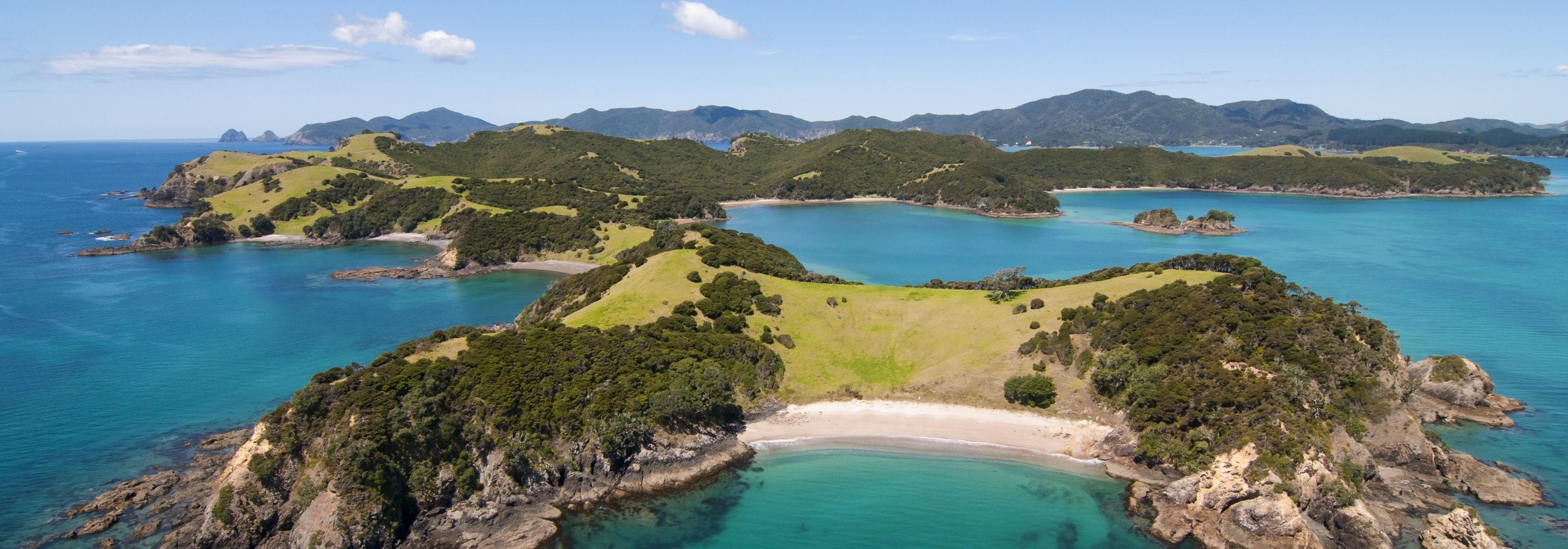 Aktivitäten in Bay of Islands