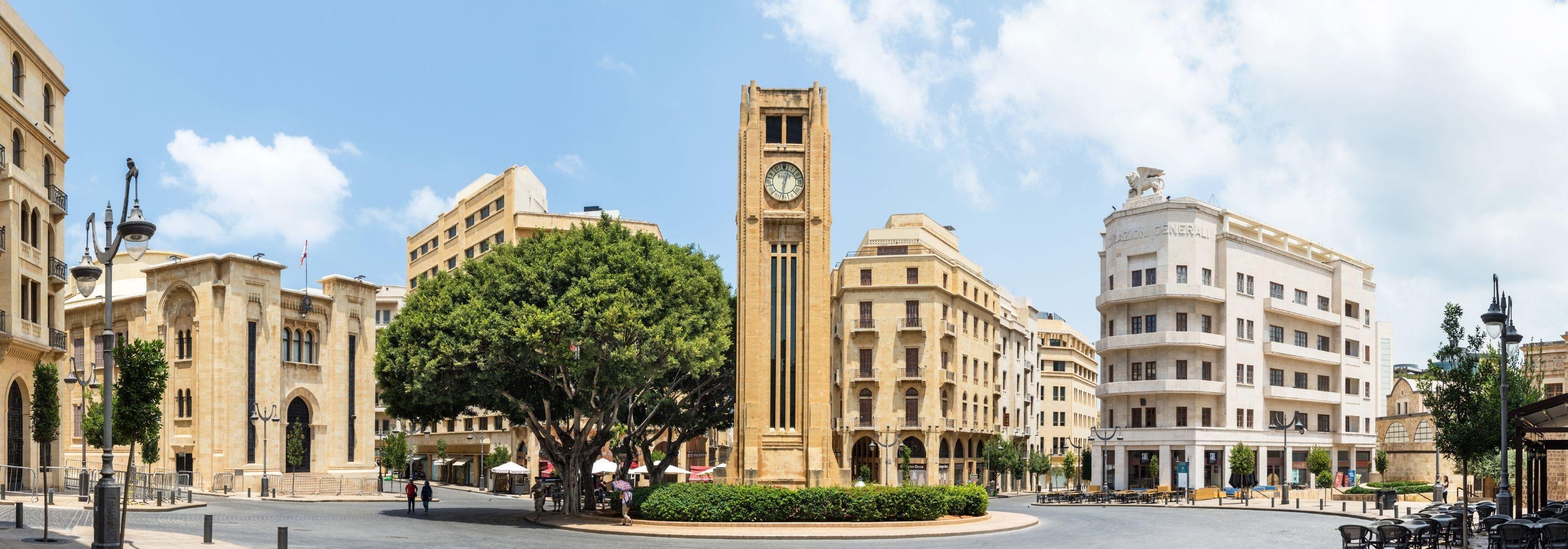 Cose da fare a Beirut