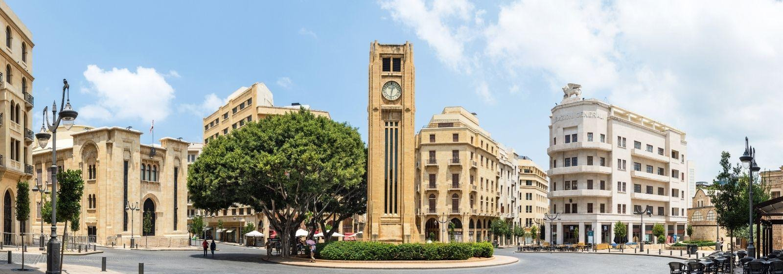 Things to do in Beirut