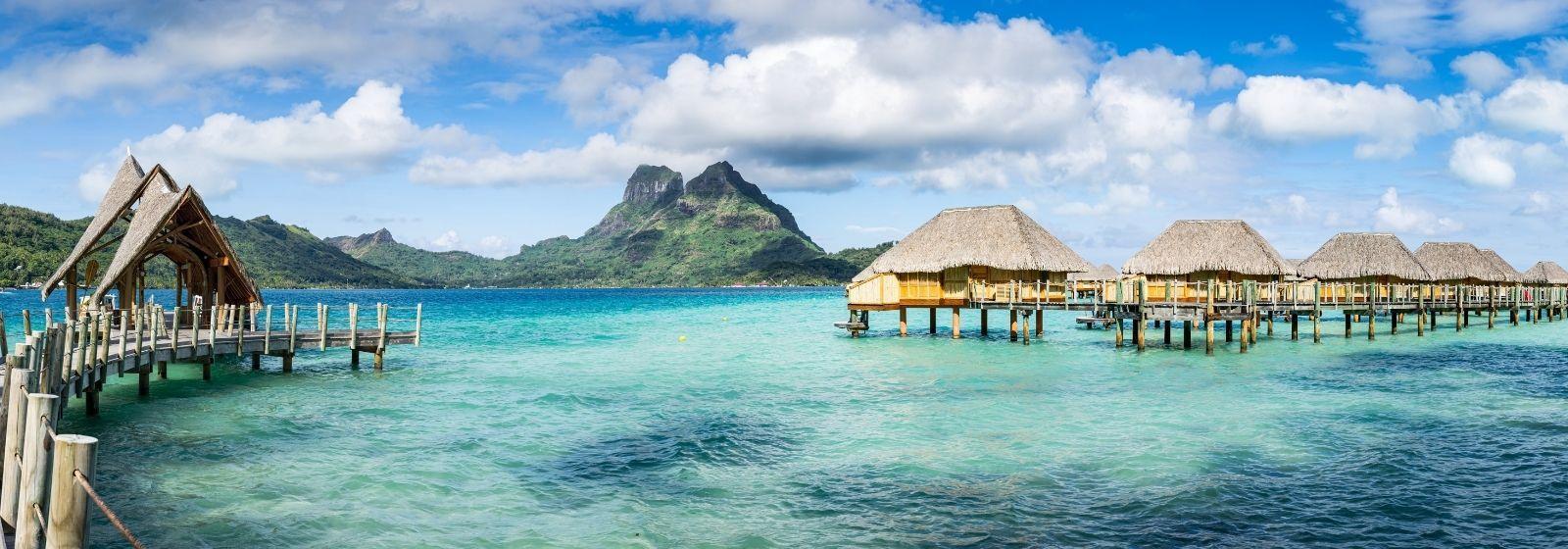 Choses à faire à Bora Bora